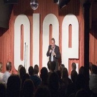 Comedy@The Glee Club